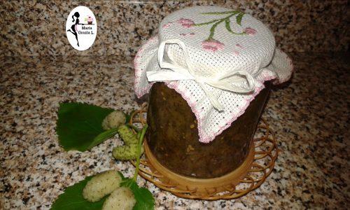 Video ricetta marmellata di gelso bianco