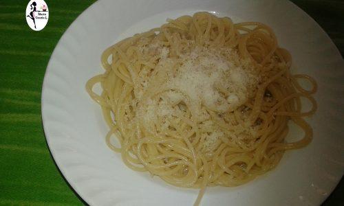 Spaghetti con pollo alla genovese Video