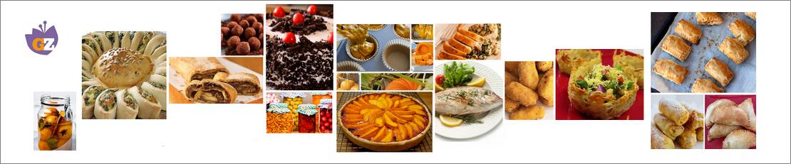 Le ricette di Maria Grazia