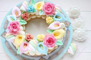 cream tart facile e veloce