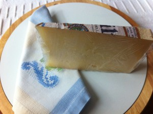 formaggio Silter