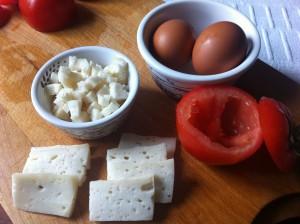 ingredienti pomodori ripieni