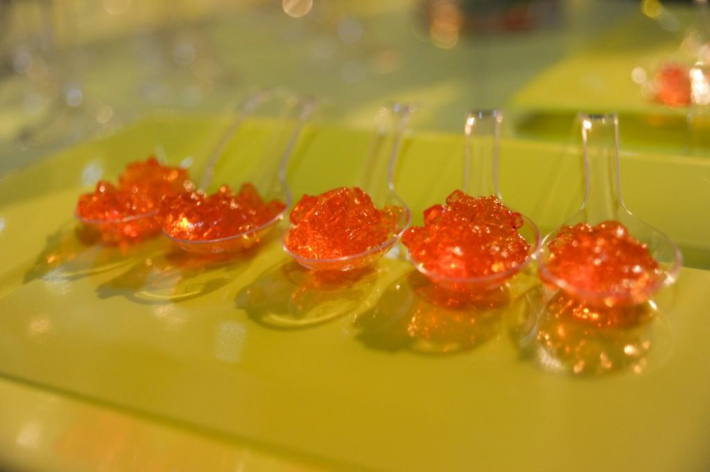 gelatina di spritz