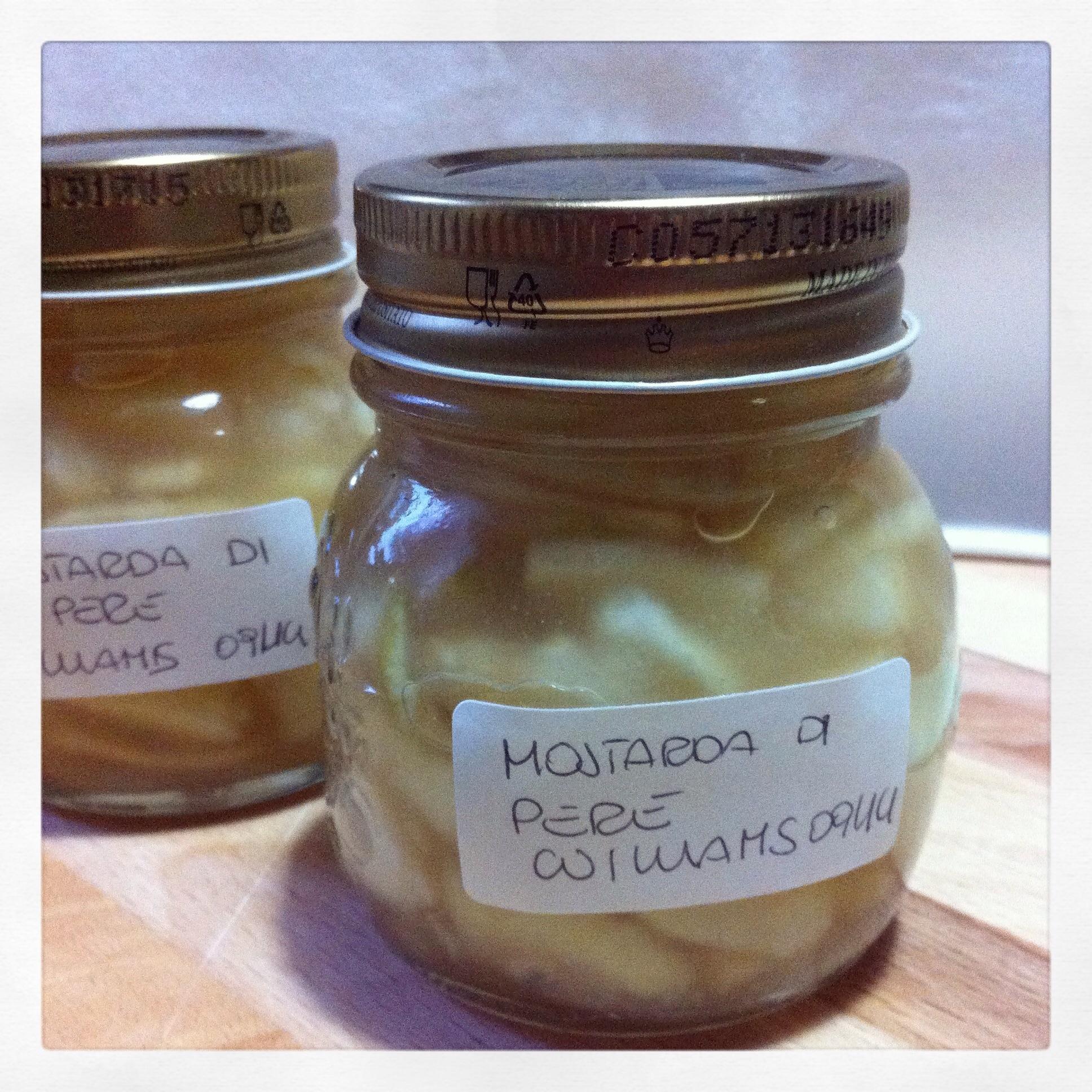 Ricerca ricette con mostarda mantovana di pere for Mostarda di pere mantovana