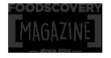 foodscovery magazine