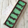 crostata after eight