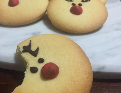 Biscotti di Rudolf