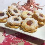 Biscotti ripieni