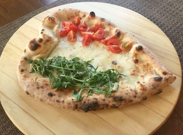 Pizza di San Valentino