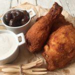 Il mio pollo fritto per il Club del 27