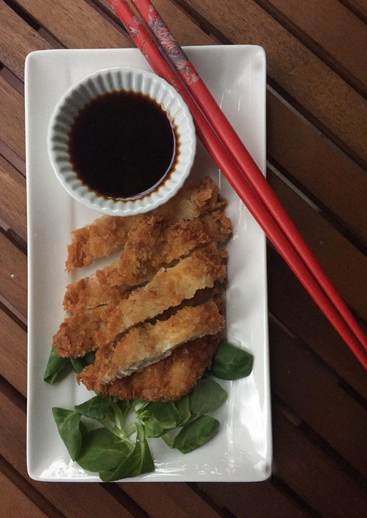 Tonkatsu-cotoletta-giapponese
