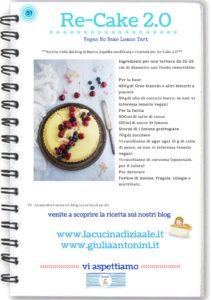 locandina tarte al limone senza cottura