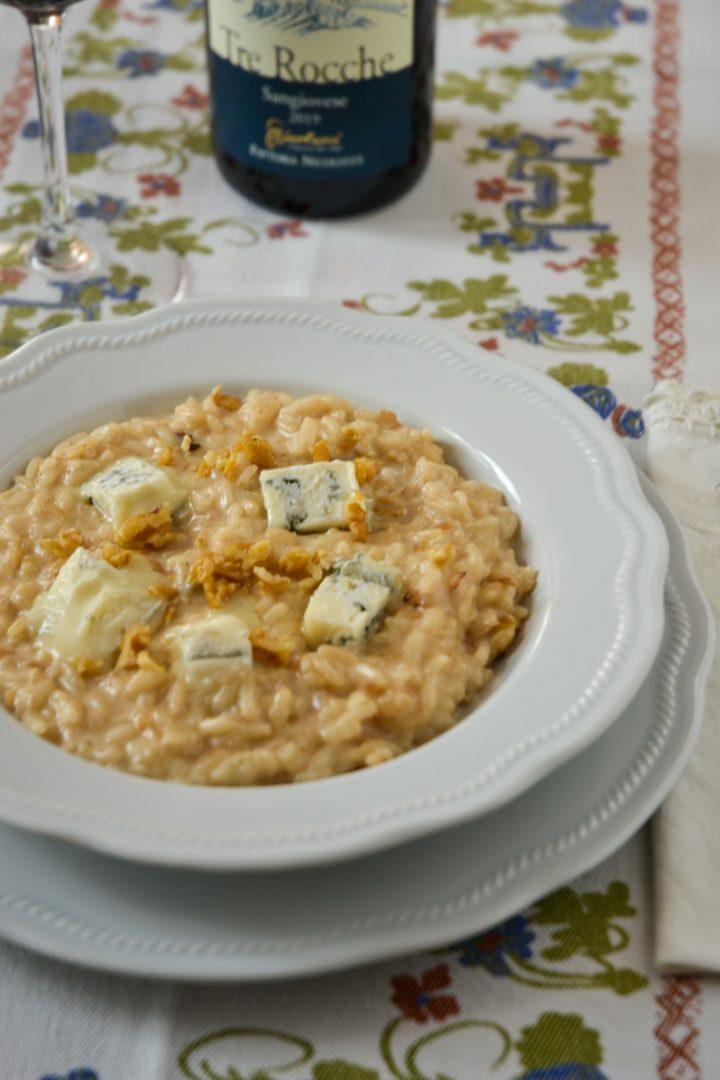 risotto-al-gorgonzola-e-noci