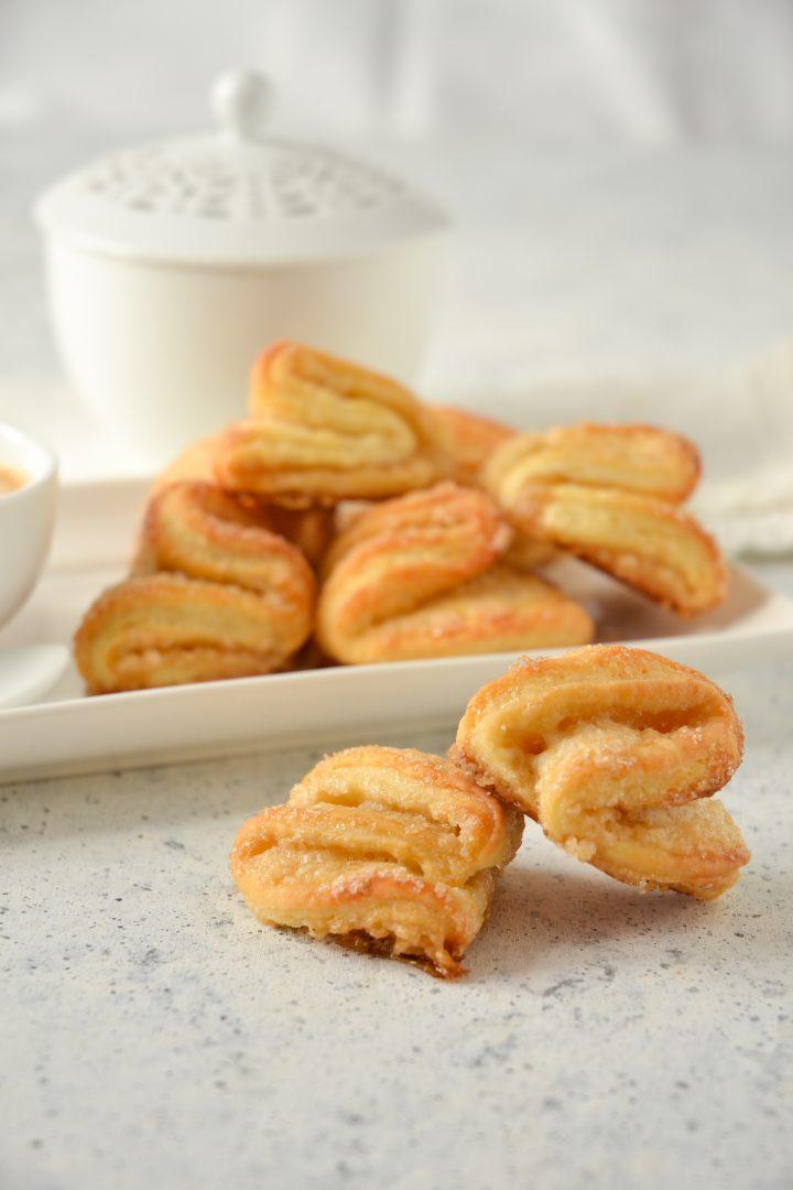 biscotti uzbeki
