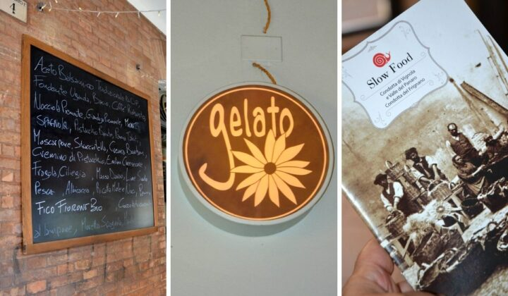 gelato-spilamberto collage