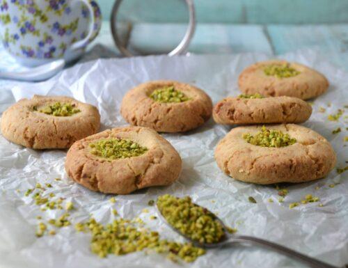 Khetayee biscotti afgani