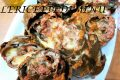 Carciofi ripieni salsa e mollica