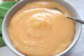 Crema al limone per farcire torte e crostate