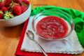 Ricetta gelee di fragole senza colla di pesce