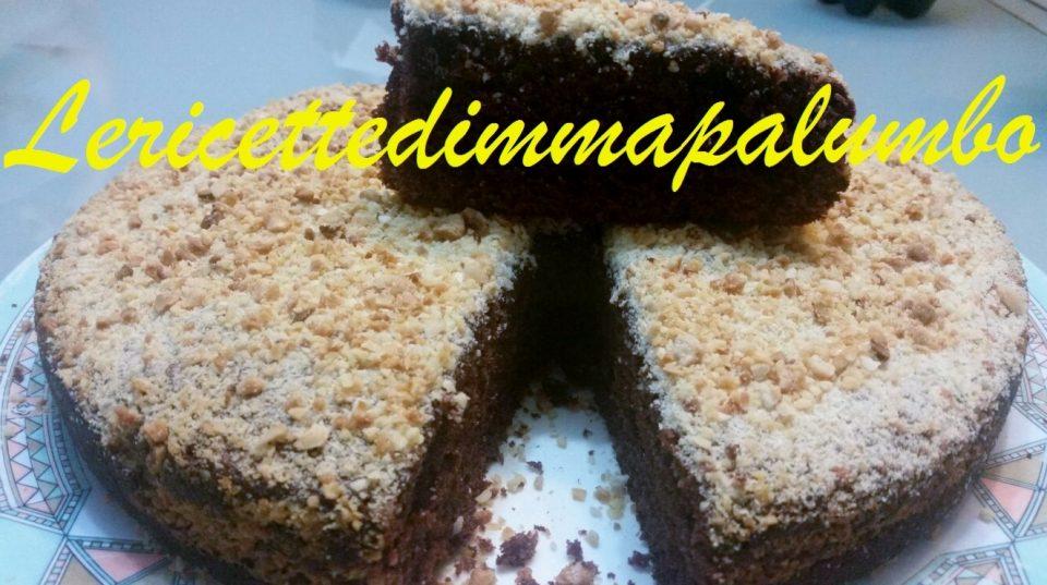 Torta Mandorle Bimby.Torta Al Cacao Con Mandorle Sbriciolate Anche Con Bimby