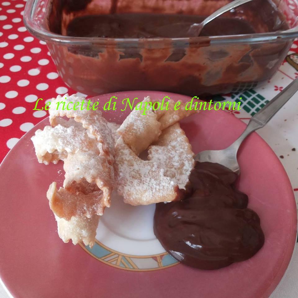 Sanguinaccio (al cioccolato)