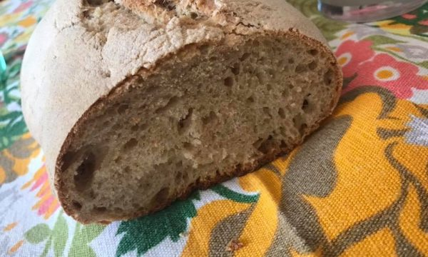 Pane fatto in casa (ricetta n.2)