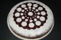 Torta di Cacao e Mandorle