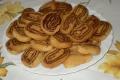 Biscottini Croccanti alle Nocciole