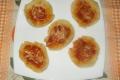 Pizzette di Patate con Prosciutto Cotto ed Emmental