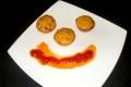 Muffins Salati con Scamorza Affumicata e Wurstel