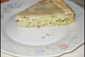 Torta di Riso Basmati e Zucchine