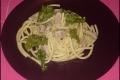 Bucatini con Straccetti di Maiale e Broccoletti