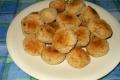Polpette di Patate e Tonno al Forno