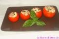 Pomodori Ripieni di Cous Cous