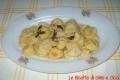 Tortelli di Patate con Burro e Salvia