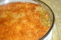 Crumble Salato di Zucchine e Carote