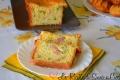 Plumcake Salato con Mortadella e Piselli