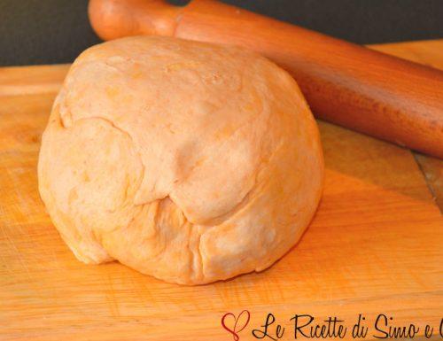 Pasta Brisée al Pomodoro