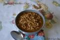 Zuppa di Lenticchie e Orzo