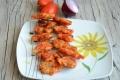 Frittelle di pomodoro alla greca - Domatokeftedes