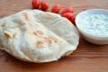 Pane in padella - Flatbread