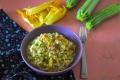 Risotto con Tonno e Zucchine