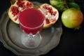 Come fare il succo di melagrana in casa