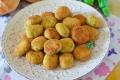 Polpette di pane e zucchine