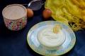 Crema diplomatica al limone