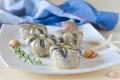 Sformatini di alici e patate