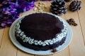 Torta cacao e spezie