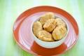 Frittelle di cavolfiore senza lievito
