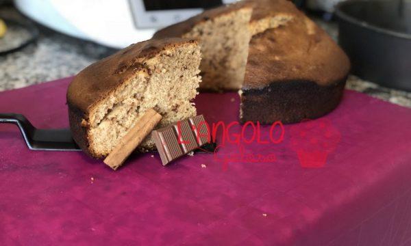 Torta soffice YOGURT e CIOCCOLATO, ricetta facile e veloce (Bimby e non)