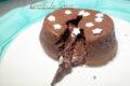 TORTINO PAN DI STELLE dal CUORE CALDO, ricetta Bimby e Non